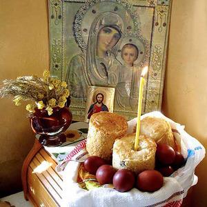 Православная и католическая Пасха совпали. Христос воскрес!