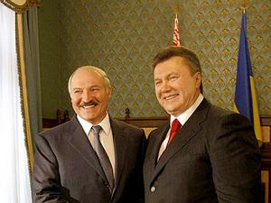 Янукович выступит примирителем