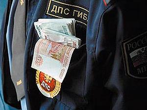 Милиционерам повысят зарплату до 60 тысяч