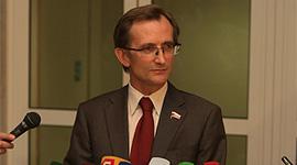 Николай Левичев: С «несогласными» нам не по пути.