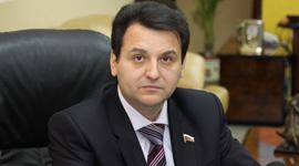 Олег Михеев: Отставка Кабанова - победа СПРАВЕДЛИВОЙ РОССИИ.