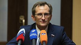 Николай Левичев: СПРАВЕДЛИВАЯ РОССИЯ не собирается предлагать своих кандидатов на пост мэра Москвы.