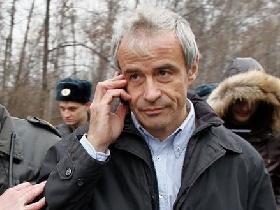 ПРАВОЕ ДЕЛО» проведет в Химках пикет с требованием найти преступников, совершивших нападение на руководителя Химкинского отделения партии.