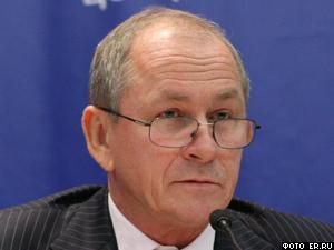 Валерий Гальченко: Праймериз доказала свою эффективность.