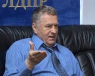 В.В.Жириновский: объединять спецслужбы опасно.