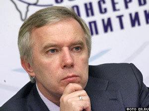 Юрий Шувалов: Нужно усилить роль идеологии в содержательной работе Партии.