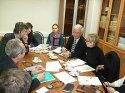 В Москве прошел круглый стол на тему «Гражданское общество и гражданская активность в России».