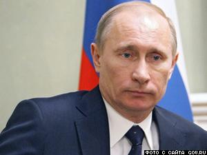 Путин обсудил с Байденом присоединение России к ВТО.