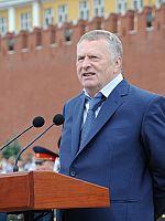 2 августа Владимир Жириновский поздравит десантников с Днем ВДВ.