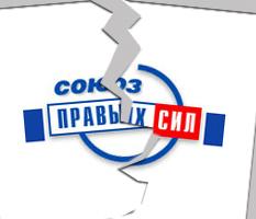 Заявление пресс-службы партии «ПРАВОЕ ДЕЛО» в связи с сообщениями о выходе СПС из партии.