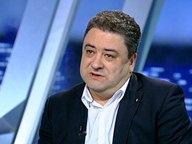 Андрей Богданов: «ПРАВОЕ ДЕЛО» предлагает избирателям абсолютно новые идеи.