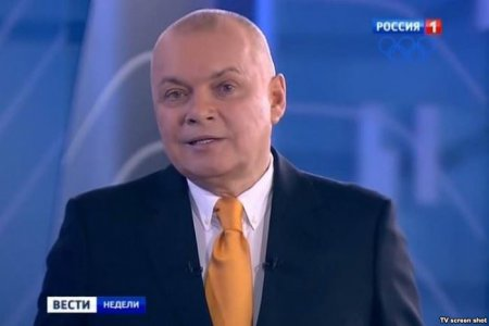 Вести недели с Дмитрием Киселевым